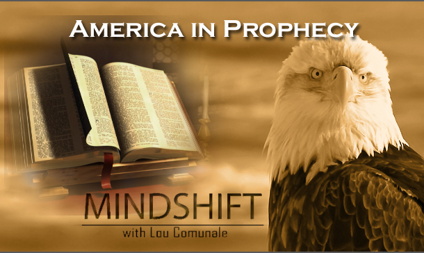 Mindshift: America in Prophecy