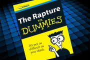 Mindshift: The Rapture for Dummies