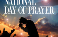 Pray for America - Today!