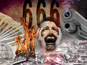 666 - The Antichrist & His Mark