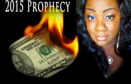 EXCLUSIVE INTERVIEW (Part 1): 2015 Prophecy with Mena Lee Grebin