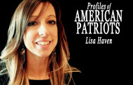 Profiles of American Patriots -- Lisa Haven