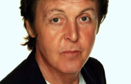 Wisdom Catches Up with Paul McCartney