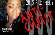 EXCLUSIVE INTERVIEW (Part 2): 2015 Prophecy with Mena Lee Grebin