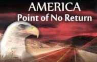 America: Point of No Return?