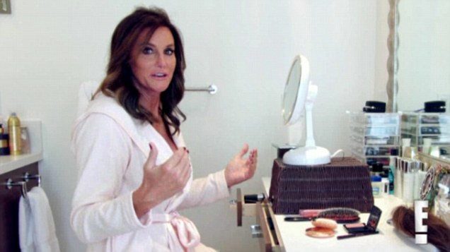 Bruce-Caitlyn Reminds Us: Are We Who We Think We Are?