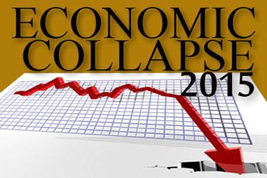 Prepare for the Economic Shaking