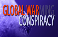 Global Warming and the New World Order