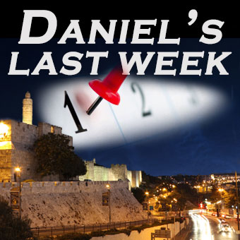 Daniel's Last Week Prophecy: Clues to the Antichrist