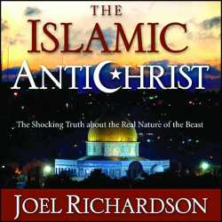 Author Joel Richardson is one of the proponents of this dangerous teaching.