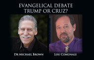 Evangelical Debate: Trump or Cruz?