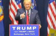 President Donald Trump Prophecy: