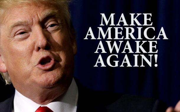 Trump & the 3rd Great Awakening