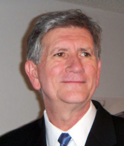 Mike Thompson, prophetic-apostolic minister, Las Vegas, NV. http://www.mikethompsonministries.org/