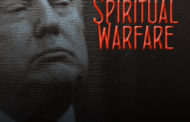 Spiritual Warfare Behind Trump's Presidency