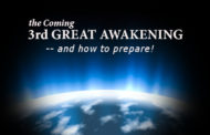The Coming 3rd Great Awakening