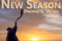 Prophecy: It's a New Season of Release