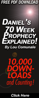 Daniel's 70 Week Prophecy Revealed Free Download
