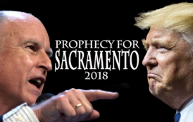 Prophecy: Judgment on Sacramento