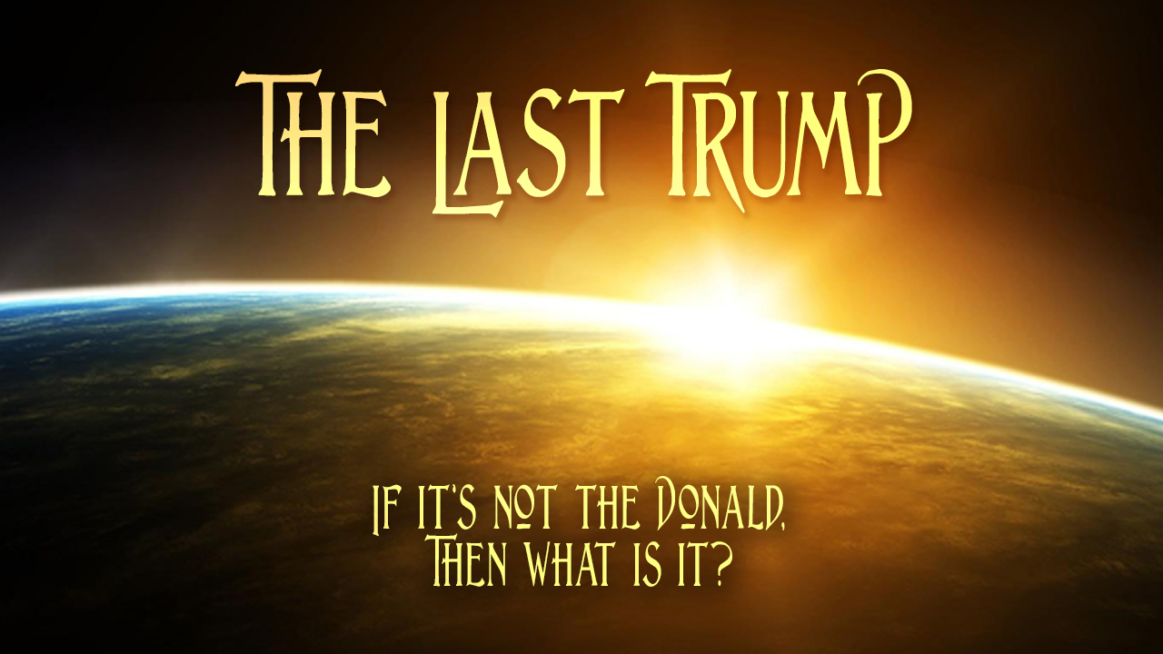 Is the Donald the